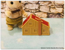 Sylvanian FAmilies mini world dollhouse