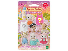 Sylvanian Families Blind Bags Baby Costume Series - Purchase all 8