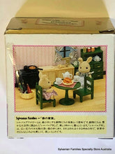 Sylvanian Families vintage Table and Chairs Set - brand new