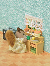 Sylvanian Families Classic Kitchen Set