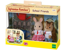 Sylvanian Families School Friends Set - SF 5170