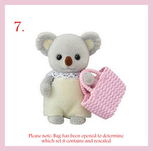 Sylvanian Families Blind Bags Shopping series koala bear