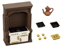 Sylvanian Families new gourmet kitchen set accessories