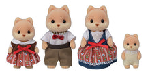 Sylvanian Families Caramel Dog Family latest in 2020
