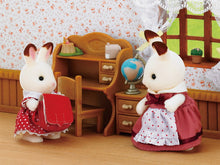 Sylvanian Families Chocolate Rabbit Sister Set - SF 5016