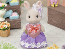 Sylvanian Families Flower Gifts Set with Milk Rabbit