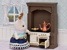 Sylvanian Families Country Kitchen stove set