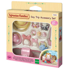 Sylvanian Families Day Trip Accessory Set - SF 5192