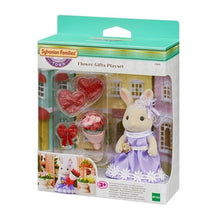 Sylvanian Families Flower Gifts set SF 5369