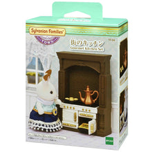 Sylvanian Families Country Stove set