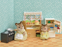 Sylvanian Families Classic Kitchen set Epoch