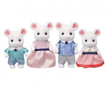 Sylvanian Families Marshmallow Mouse mice latest family out on SALE