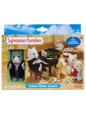 Sylvanian Families School Music Lesson & Teacher Flair SF 4415