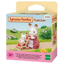 Sylvanian Families Pushchair - SF 4460
