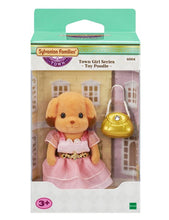 Sylvanian Families Town Series Girl Individual figure sets