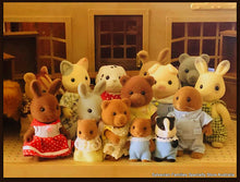 Sylvanian Families Rare or Hard to Find Individual Figures - Select one