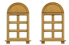 Sylvanian Families Gold Window frames