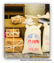Miniature for Sylvanian Families Parcels wrapped in brown paper