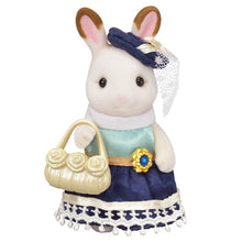 Sylvanian Families Stella Chocolate Rabbit - Just arrived!