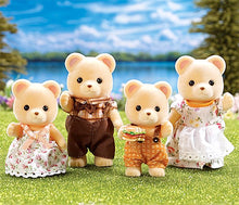 Sylvanian Families Bear Family - SF 5059