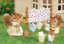Washing Line Set