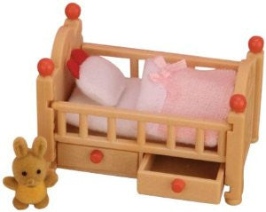 Sylvanian Families Baby Crib cheapest in australia