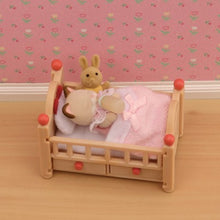 Australia's cheapest Sylvanian Families baby crib on sale now