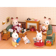 Sylvanian Families Deluxe Living Room Set - SF 5037