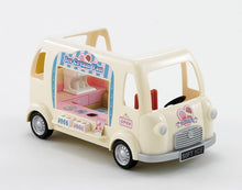 Where can I buy Sylvanian Families Icecream Van