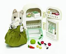 Sylvanian Families Mother At Home set  SF 4866