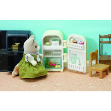 Sylvanian Families Mother At Home set SF 4866 Tailbury dogs