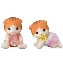 Sylvanian Families Maple Cat Twins In Australia! Buy now