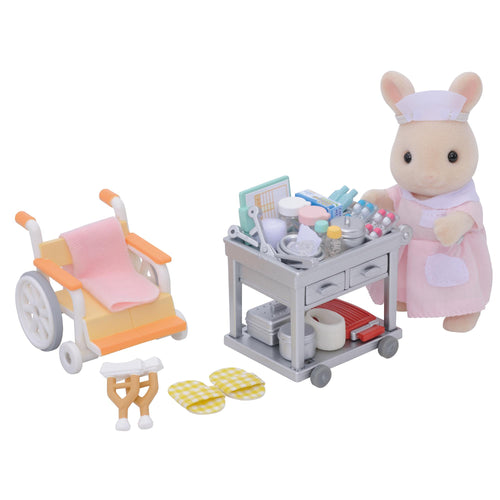 Sylvanian Families Country Nurse Set SF5094
