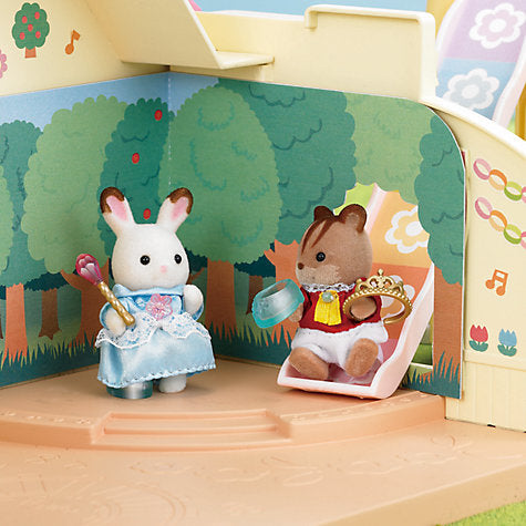 Sylvanian Families Nursery Play Set - SF 5102