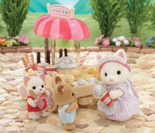 Sylvanian Families churros and popcorn today on sale