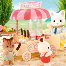 Sylvanian Families popcorn cart Australia buy now