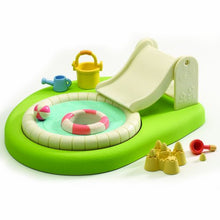 Sylvanian Families Paddling Pool and Sandpit set australia