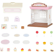 Sylvanian Families Sweet Store - SF 5051