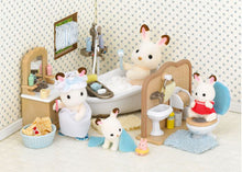 Sylvanian Families Country Bathroom 5034
