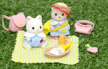 Sylvanian Families Nursery School Uniform