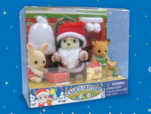 Calico Critters limited edition christmas Buy Now