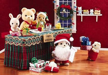 Calico Critters Christmas 2012 Available in Australia