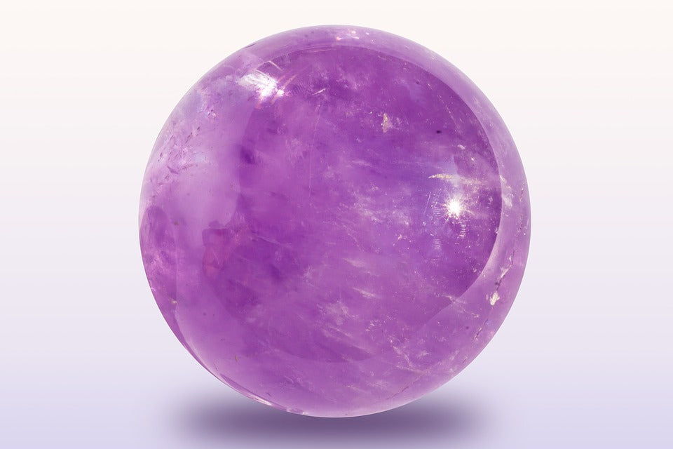 Amethyst Is The Powerful Gemstone оf Gods
