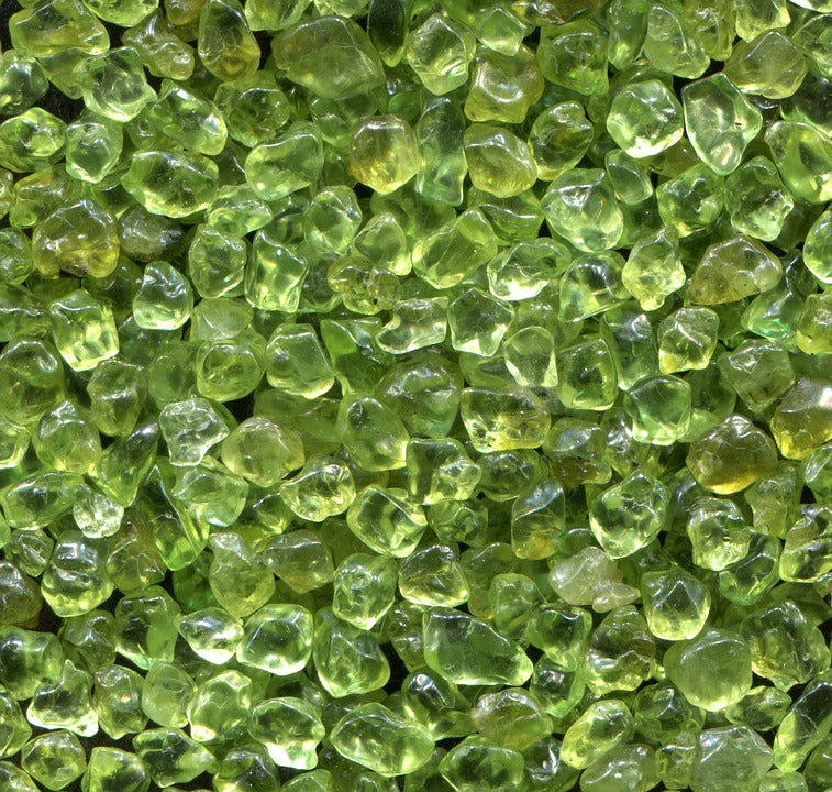 The Fascinating Peridot Is The Gemstone Of Spiritual Purity