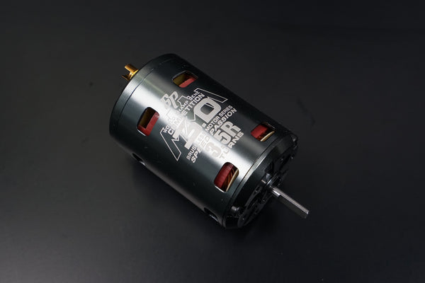 Speed Passion 1/10 Competition MMM series 3.5R Brushless Motor SP000035