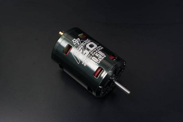 Speed Passion 1/10 Competition MMM series 10.5R Brushless Motor SP000037