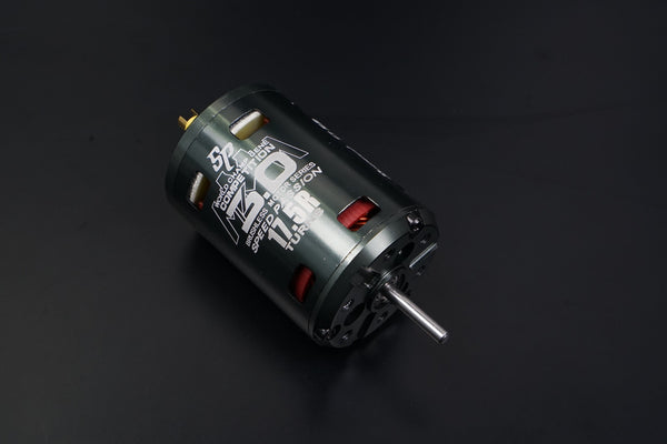 Speed Passion 1/10 Competition MMM series 17.5R Brushless Motor SP000039