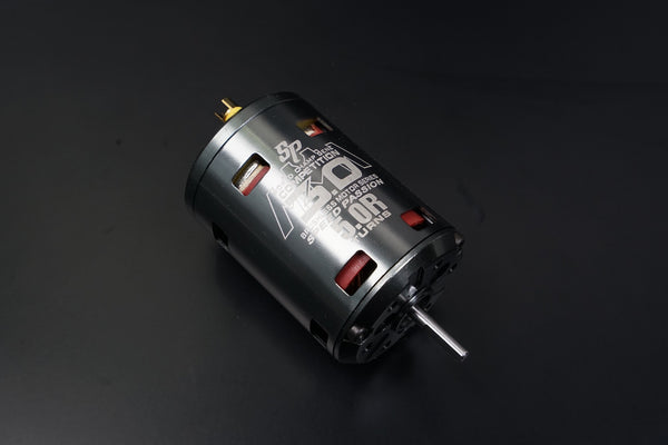 Speed Passion 1/10 Competition MMM series 5.0R Brushless Motor SP000148