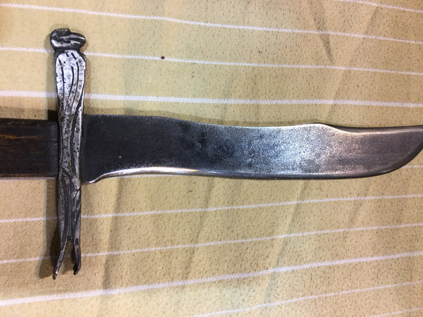 Union Civil War knife