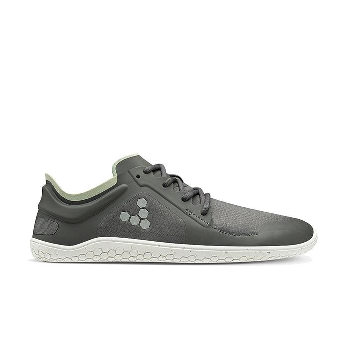 Vivobarefoot Primus Lite II All Weather Womens Graphite - Genuine Vivobarefoot Shoes - ShoesVB